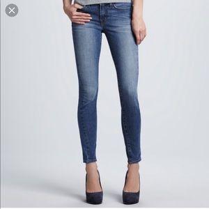 J Brand Bliss Jeans